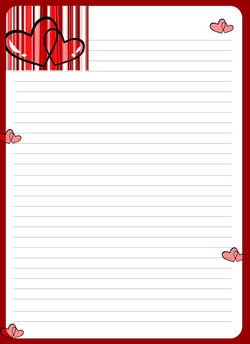 Marcos Corazones Para Escribir Cartas De Amor MEMES Pictures